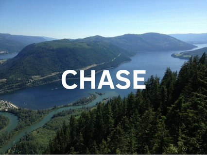 Header Image for Chase Update - January 2019